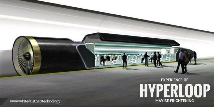 hyperloop effect