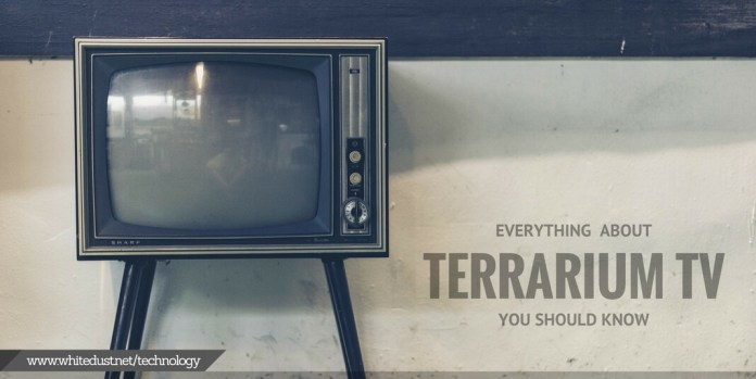 about Terrarium TV: Installation and Common Issues