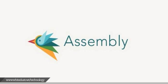 Assembly app