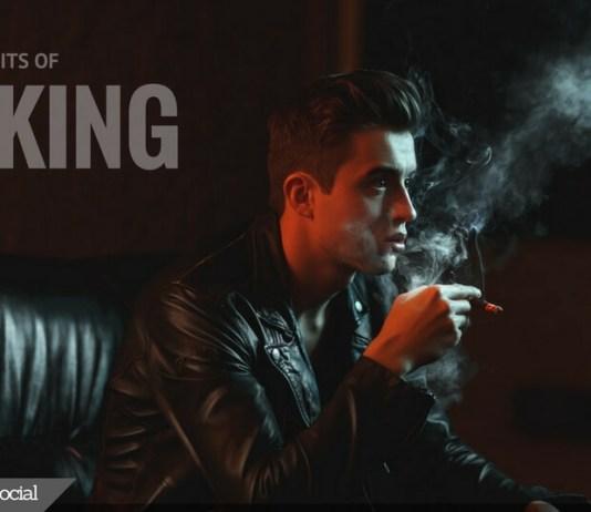 Benefits of smoking