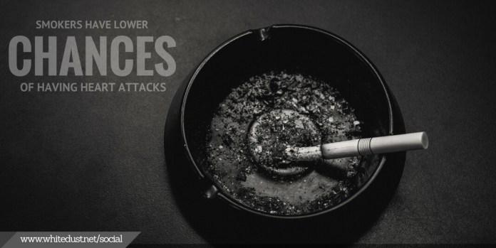 advantages of smoking