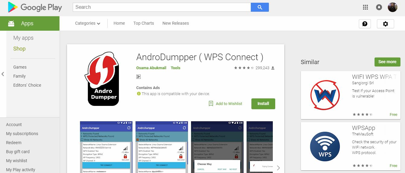 WHAT IS ANDRODUMPPER | WHY AND HOW TO USE IT? | WHITEDUST