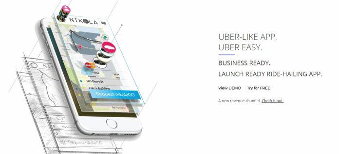SmartCar.tech