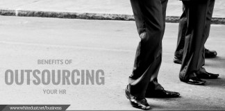 Benefits of Outsourcing Your HR