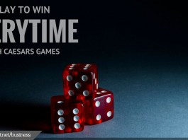 Play to Win Again and Again: Coins Keep Coming with Caesars Games