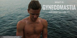 What Is Gynecomastia And How to Cure It?A