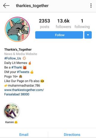 intresting username for instagram