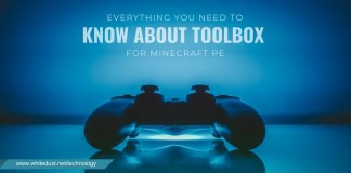 EVERYTHING YOU NEED TO KNOW ABOUT TOOLBOX FOR MINECRAFT PE