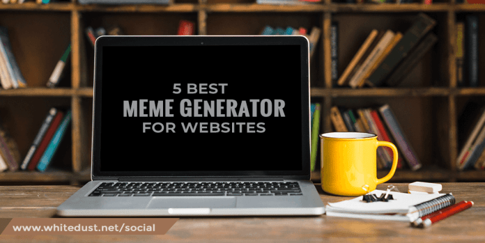 Best Meme Generator For Websites