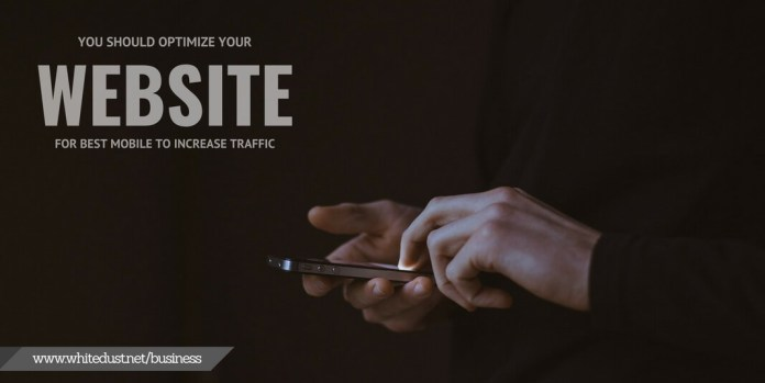 tricks to increase traffic of online business