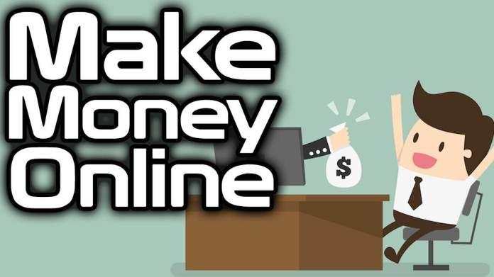 MAKE MONEY ONLINE THROUGH INTERNET MARKETING