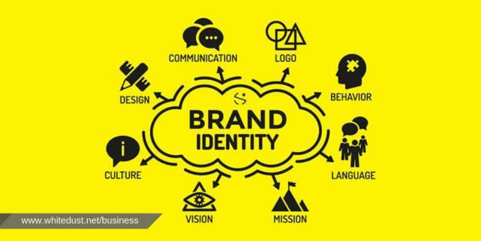 HOW TO BUILD A STRONG BRAND IDENTITY