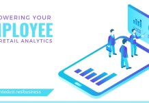 CUSTOMER INSIGHTS : EMPOWERING YOUR EMPLOYEE WITH RETAIL ANALYTICS