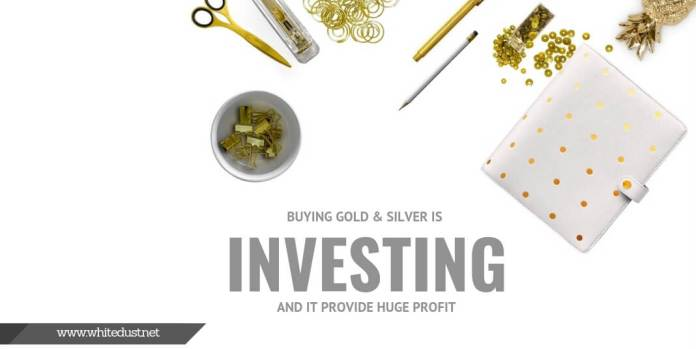 buying gold online