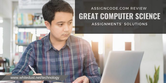 AssignCode.com Review: Great Computer Science Assignments' Solutions