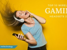 TOP 10 WIRELESS GAMING HEADSETS OF 2019