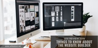 Wix Review 2019 | Things to Know About the Website Builder