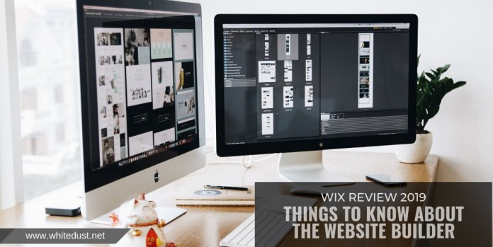 Wix Review 2019   Things to Know About the Website Builder