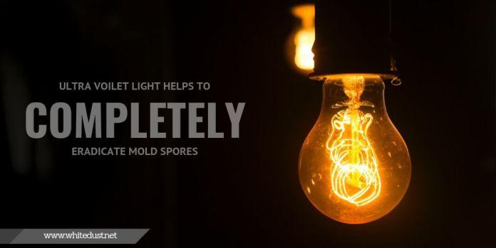 ultra voilet light
