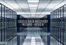 easeus data recovery wizard - review