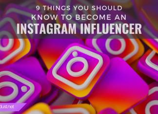 9 things you should know to become an instagram influencer