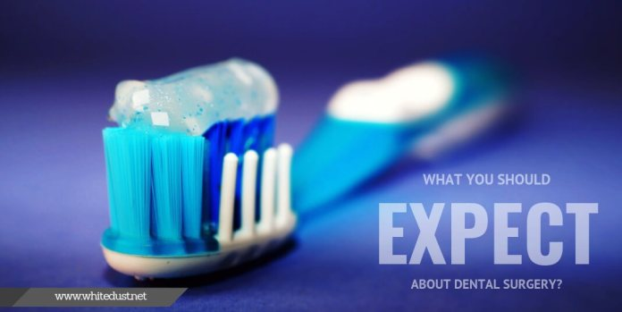 What You Should Expect About Dental Surgery?