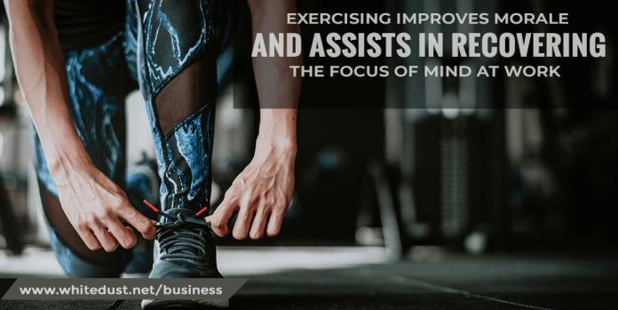 Accommodate Exercise Interludes