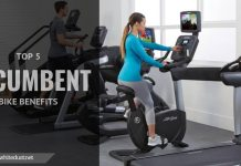 Top 5 Recumbent Bike Benefits