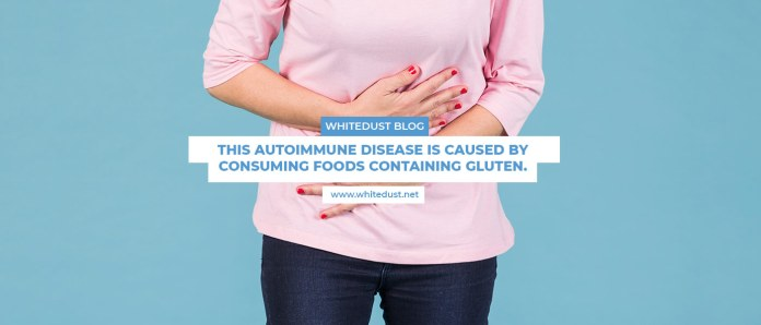 list of autoimmune diseases