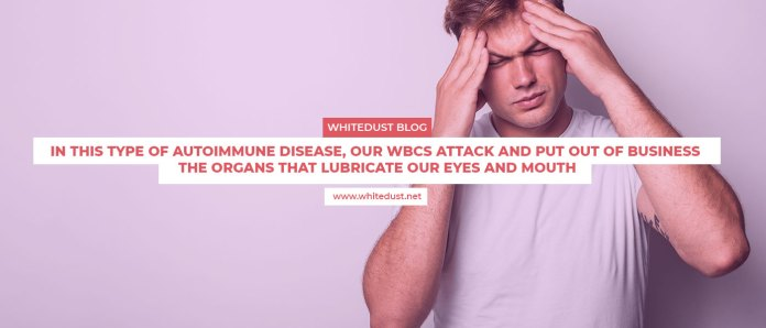 auto immune deficiency