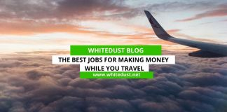 The best jobs for making money while you travel