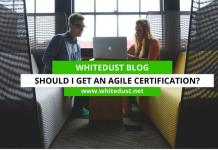 Should I get an Agile Certification?
