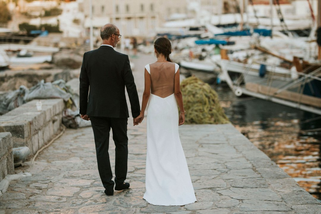 Weddings Greece, Elopements vows renewals, White events and wedding planning, Hydra Island, Hydra Greece, Christina Stamatakou