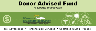 Donor Advised Funds Icon