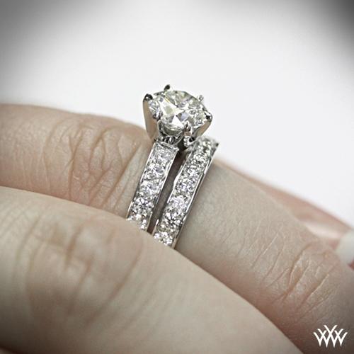 Izyaschnye Wedding Rings Engagement Wedding Ring Sets Tiffany