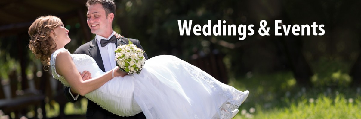 Wedding Venues, Ohio