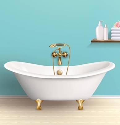 Clawfoot Tub Refinishing Nyc Reglaze Bathtub Tub