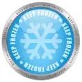 Keep-frozen