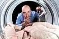 using washing machines
