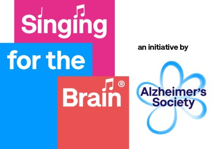 A Singing for the Brain service is also in the works