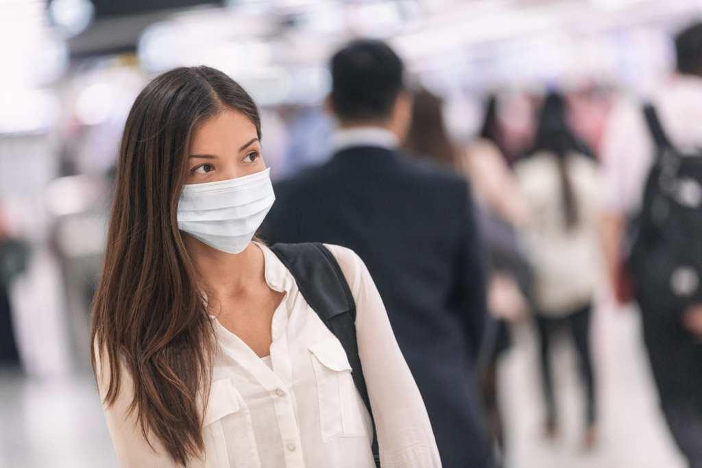 coronavirus california employee