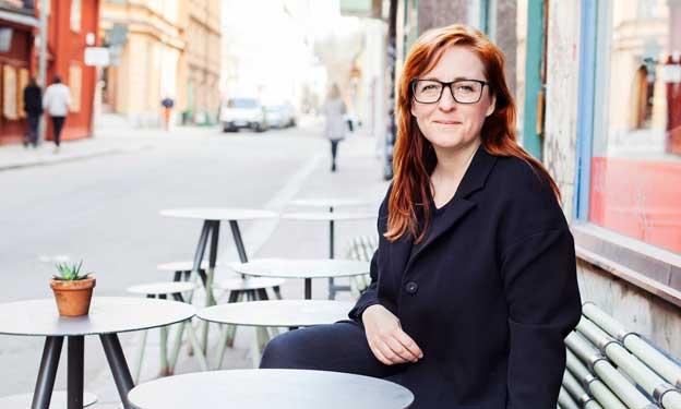 Sälj vs Marknad – intervju i tidningen Säljaren