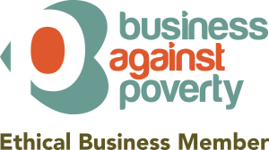 Proudly Suppoerting Business Against Poverty