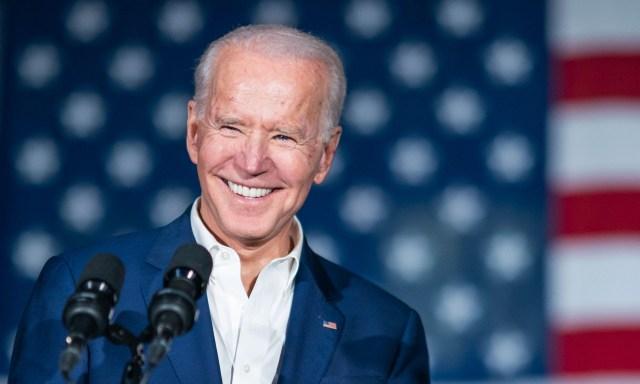 Joe Biden: el presidente