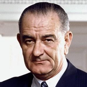 Lyndon B. Johnson   The White House