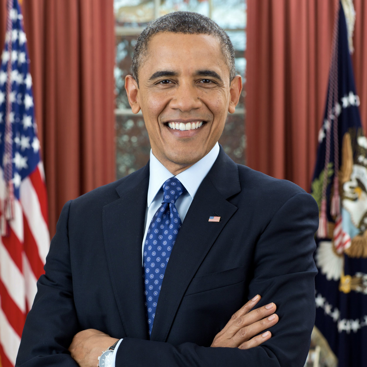 Former president barack obama to make his first appearance on the late late show with james corden. Barack Obama The White House