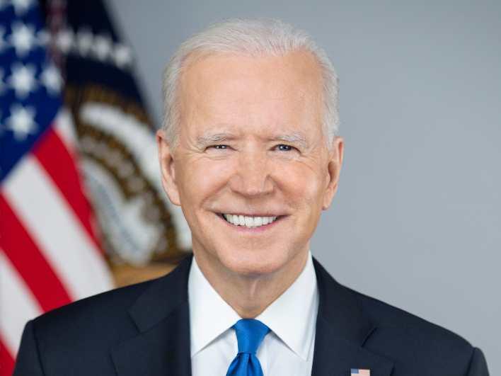 Joe Biden: The President | The White House