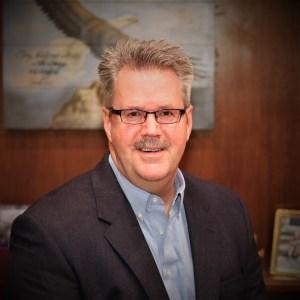 Dr. Chris Banning