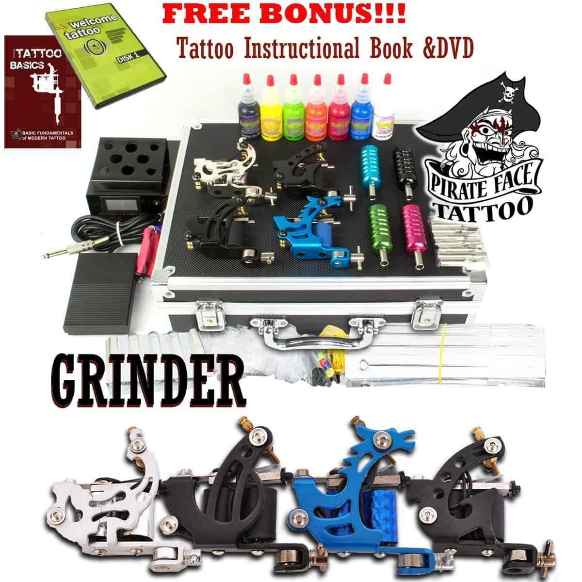 grinder kit