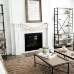 Fireplace Trends White Lane Decor